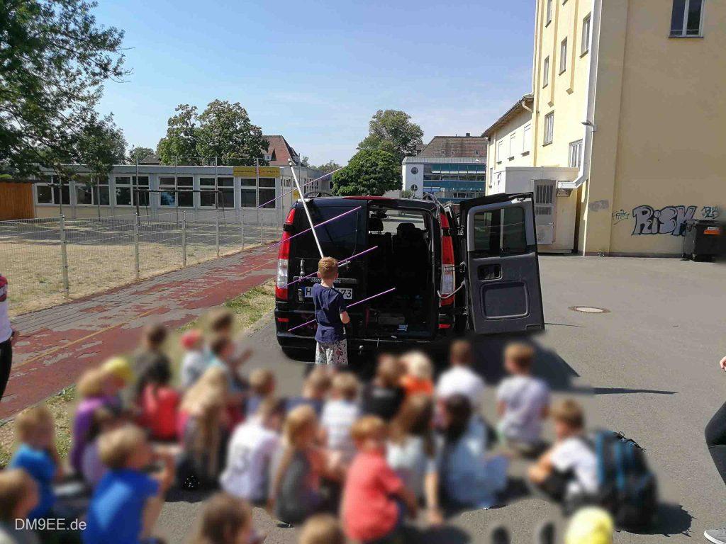 ISS Kindergarten
