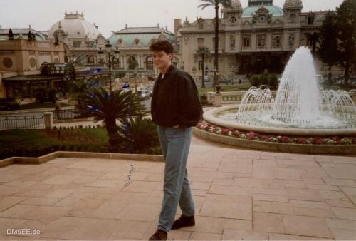 1992-Monaco
