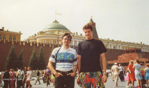 1992-Moscow
