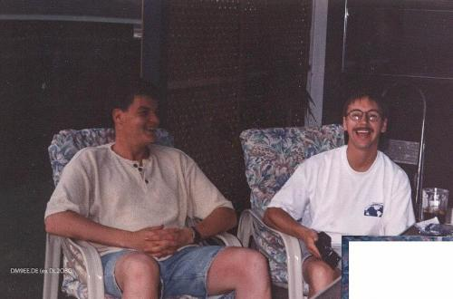 CalifornienTexas1995-03 DM9EEde