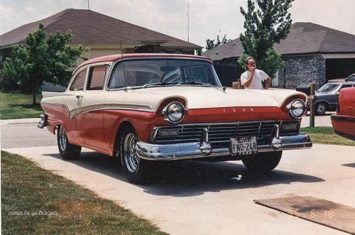 CalifornienTexas1995-08 DM9EEde