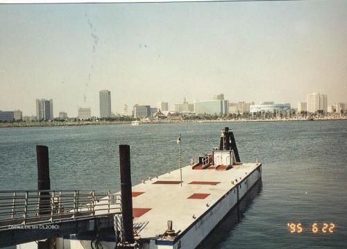 CalifornienTexas1995-25 DM9EEde