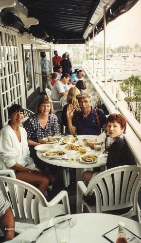 CalifornienTexas1995-27 DM9EEde