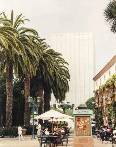 CalifornienTexas1995-29 DM9EEde