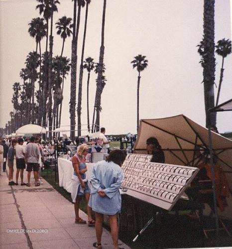 CalifornienTexas1995-34 DM9EEde
