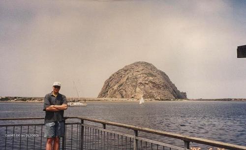 CalifornienTexas1995-39 DM9EEde