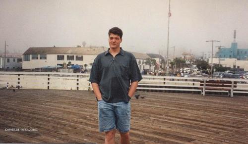 CalifornienTexas1995-40 DM9EEde