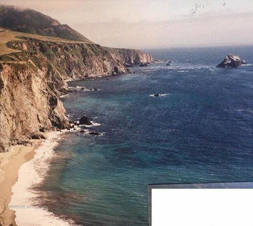 CalifornienTexas1995-43 DM9EEde