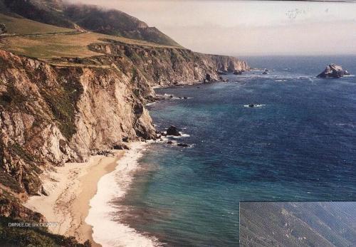 CalifornienTexas1995-44 DM9EEde