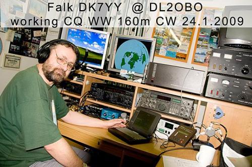 DK7YY2009