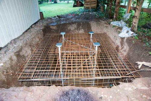 betonieren CD1 8745 FB