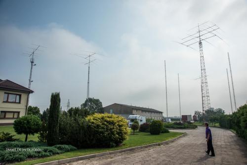 SP3DOI-antenna